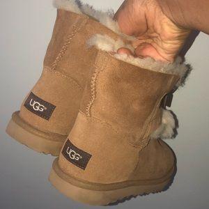 Shoes - Chestnut Gita UGG Boots